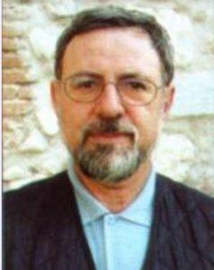 Rev. Bruno Facciotti, CSS