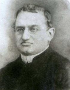 Father Joseph Sembianti [1836- +1914]
