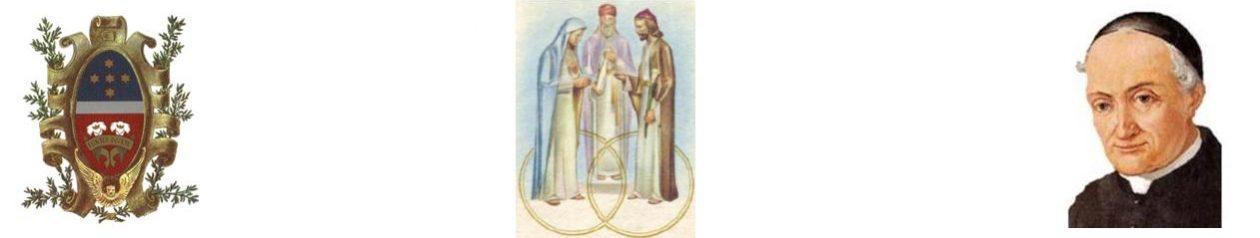 Congregation of the Sacred Stigmata